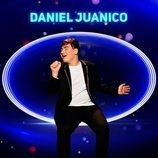 Daniel Juanico, semifinalista de la primera gala de 'Idol Kids'
