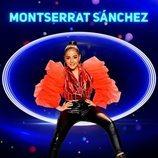 Montserrat Sánchez, semifinalista de la primera gala de 'Idol Kids'
