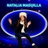 Natalia Maguilla, semifinalista de la primera gala de 'Idol Kids'