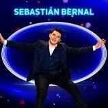 Sebastián Bernal, semifinalista de la primera gala de 'Idol Kids'