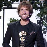 Antonio Pavón, concursante de 'La casa fuerte 2'
