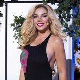 Rebeca Pous, concursante de 'La casa fuerte 2'