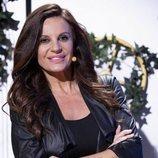 Sonia Monroy, concursante de 'La casa fuerte 2'