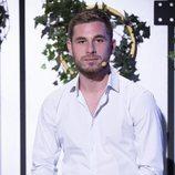 Tom Brusse, concursante de 'La casa fuerte 2'