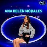 Ana Belén Morales, semifinalista de la segunda gala de 'Idol Kids'
