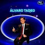 Álvaro Tadeo, semifinalista de la segunda gala de 'Idol Kids'