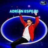 Adrián Espejo, semifinalista de la segunda gala de 'Idol Kids'
