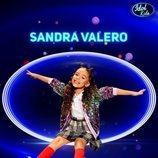 Sandra Valero, semifinalista de la segunda gala de 'Idol Kids'