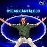 Óscar Cantalejo, semifinalista de la segunda gala de 'Idol Kids'