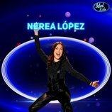Nerea López, semifinalista de la segunda gala de 'Idol Kids'