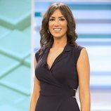 Patricia Pardo, copresentadora de 'El programa de Ana Rosa' en la temporada 17