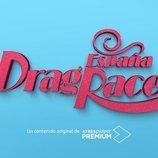 Logotipo de 'Drag Race España', la adaptación de 'RuPaul's Drag Race'