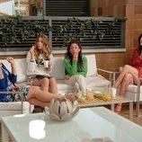 Maite y sus amigas charlan en el 12x02 de 'La que se avecina'