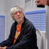 Vicente Maroto en el baño en el 12x02 de 'La que se avecina'