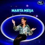 Marta Mesa, semifinalista de la tercera gala de 'Idol Kids'