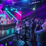"""Soleá ensaya la actuación de """"Palante"""" para Eurovisión Junior 2020"""