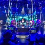 """Los ensayos de Soleá y su """"Palante"""" para Eurovisión Junior 2020"""