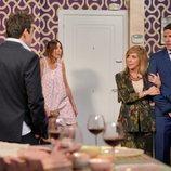 Maite se lleva a Adrián a una cena en el 12x03 de 'La que se avecina'