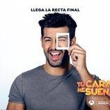 Posado de Jorge González para la recta final de 'Tu cara me suena 8'