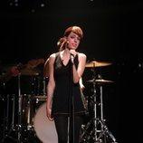 Nerea Rodríguez interpreta a Nena Daconte en la Gala 12 de 'Tu cara me suena 8'