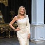 Ana Obregón, presentadora de las Campanadas 2020-2021 en La 1