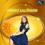 Índigo, ganadora de la primera edición de 'Idol Kids'