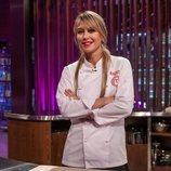 Raquel Meroño se hace con la victoria en 'MasterChef Celebrity 5'