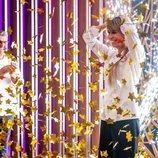 Raquel Meroño se proclama vencedora de 'MasterChef Celebrity 5'