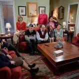 Los vecinos de Montepinar en la temporada 12 de 'La que se avecina'