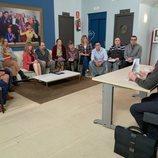 Junta de propietarios de Mirador de Montepinar en 'La que se avecina'