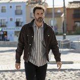 Miquel Fernández en una de las escenas de 'Alba'