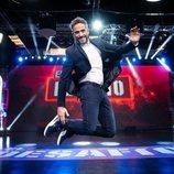 Roberto Leal, presentador de 'El desafío'