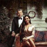Cristina Pedroche y Alberto Chicote dan las Campanadas 2020-2021 en Antena 3