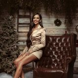 Cristina Pedroche da las Campanadas 2020-2021 en Antena 3