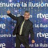 Florentino Fernández en 'RTVE renueva la ilusión'