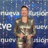 Anne Igartiburu en 'RTVE renueva la ilusión'