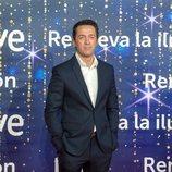 Jacob Petrus en 'RTVE renueva la ilusión'
