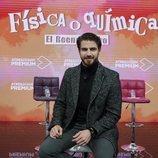 Maxi Iglesias en la rueda de prensa de 'FoQ: El reencuentro'