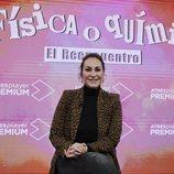 Ana Milán en la rueda de prensa de 'FoQ: El reencuentro'