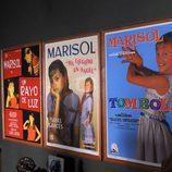 Carteles de películas de 'Marisol'
