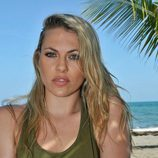 Daniela Blume en 'Supervivientes'