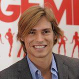 Carlos Baute, presentador de 'Elígeme'