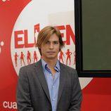 Carlos Baute, presentador de 'Elígeme' de Cuatro