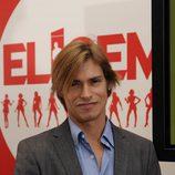 Carlos Baute presenta el programa de Cuatro 'Elígeme'