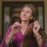 Doña Consuelo de la Vega en 'Deudas'