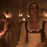 Clara Belmonte (Michelle Jenner) en 'La cocinera de Castamar'