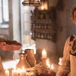 Clara Belmonte en 'La cocinera de Castamar'