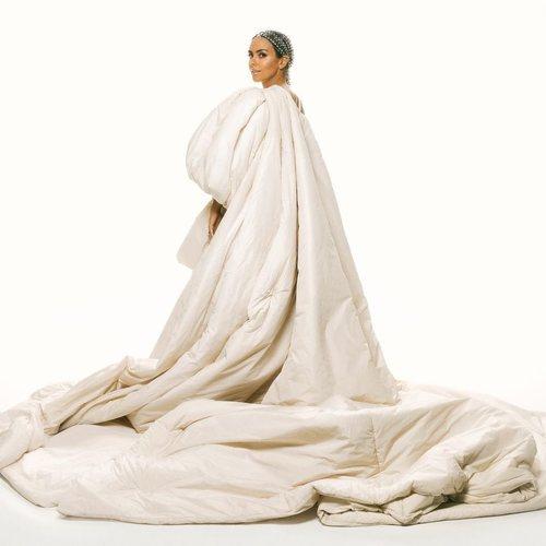 El vestido de Cristina Pedroche para las Campanadas 2020-2021