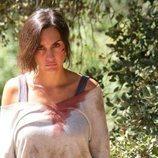 Megan Montaner es Sara Campos en 'La caza. Tramuntana'