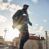 Omar Sy da vida a Assane Diop en 'Lupin'
